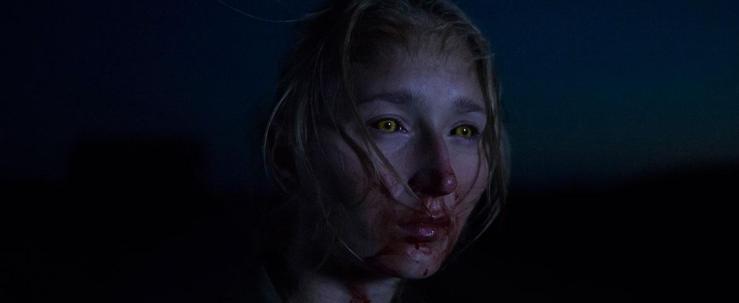 Sonia Suhl in Danish horror sensation When Animals Dream