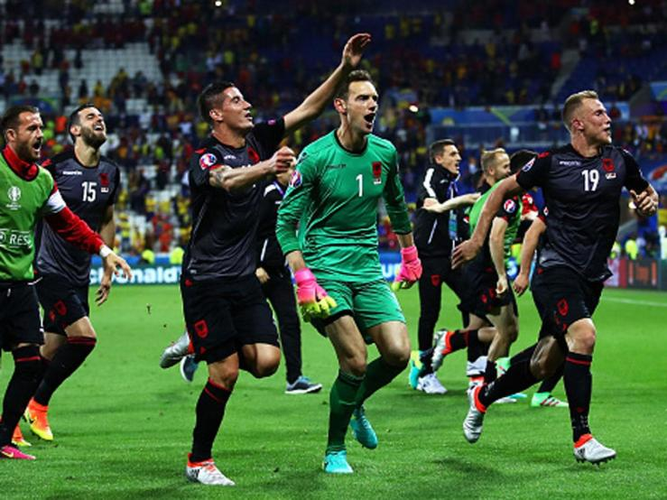 albania-players